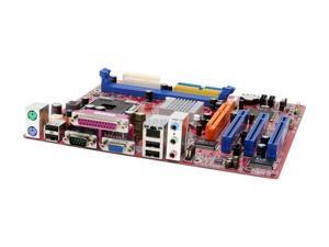 BIOSTAR I865GV-M7 Micro ATX Intel Motherboard