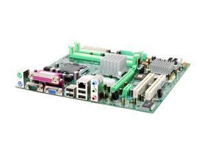 BIOSTAR I945G-M7 V2.X Micro ATX Intel Motherboard