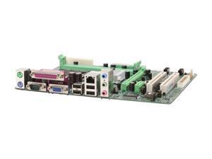 BIOSTAR P4M890-M7 PCI-E Micro ATX Intel Motherboard