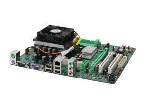 NVIDIA GeForce GPU and NVIDIA nForce MCP