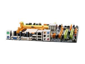 BIOSTAR TForce TF7025-M2 Micro ATX AMD Motherboard