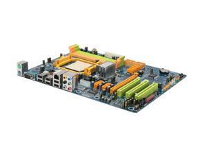 BIOSTAR TF560 A2+ ATX AMD Motherboard