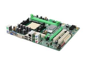 BIOSTAR GF7025-M2 Micro ATX AMD Motherboard