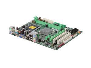 BIOSTAR GF7050V-M7 LGA 775 NVIDIA GeForce 7050 Micro ATX Intel Motherboard