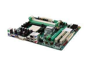 BIOSTAR A740G M2+ Micro ATX AMD Motherboard