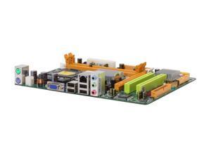 BIOSTAR G31-M7 TE Micro ATX Intel Motherboard