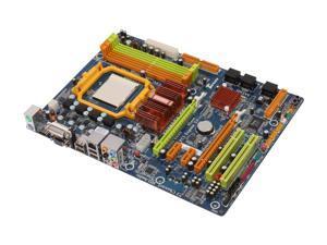 BIOSTAR TFORCE TA790GX A2+ ATX AMD Motherboard