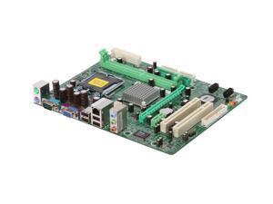 BIOSTAR P4M900-M7 FE Micro ATX Intel Motherboard