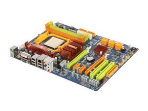 BIOSTAR TForce TA790GX A3+ ATX AMD Motherboard