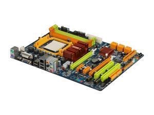 BIOSTAR TA790GXE 128M ATX AMD Motherboard