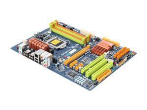 BIOSTAR T5 XE ATX Intel Motherboard