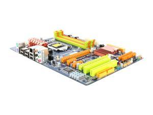 BIOSTAR T5 XE CFX-SLI ATX Intel Motherboard