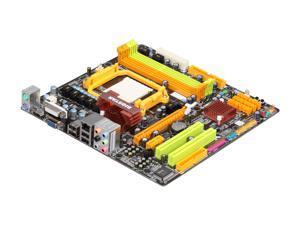 BIOSTAR TA785G3HD Micro ATX AMD Motherboard