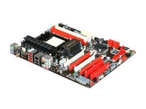 BIOSTAR TA890FXE ATX AMD Motherboard