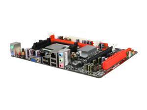 BIOSTAR COMBO6P1250 AMD Sempron LE1250 Micro ATX Motherboard/CPU Combo