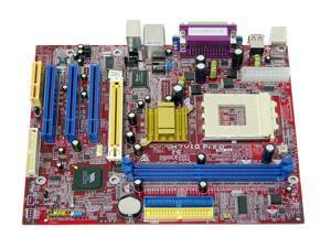 BIOSTAR M7VIG-PRO-D Micro ATX AMD Motherboard
