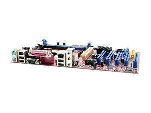 BIOSTAR K8NHA Grand ATX AMD Motherboard