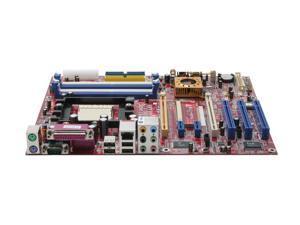 BIOSTAR N4SLI-A9 ATX AMD Motherboard
