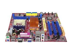 BIOSTAR M7VIZ-SATA Micro ATX AMD Motherboard