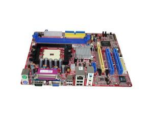 BIOSTAR GEFORCE 6100-M7 Micro ATX AMD Motherboard