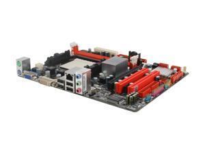 BIOSTAR A780L Micro ATX AMD Motherboard