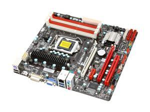 BIOSTAR TH67+ Micro ATX Intel Motherboard