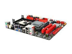 BIOSTAR G31-M4 Micro ATX Intel Motherboard