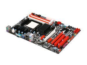 BIOSTAR TA870U3+ ATX AMD Motherboard