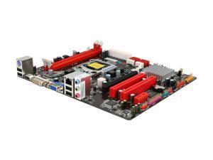 BIOSTAR H67MH Micro ATX Intel Motherboard