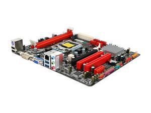 BIOSTAR H61MU3 Micro ATX Intel Motherboard