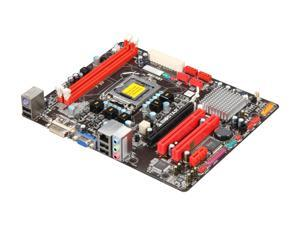 BIOSTAR H61ML Micro ATX Intel Motherboard