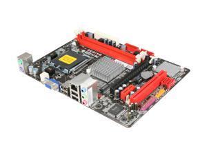 TUL G41D3C Micro ATX Intel Motherboard