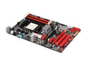 BIOSTAR A870U3 ATX AMD Motherboard