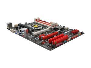 BIOSTAR TZ68A+ ATX Intel Motherboard