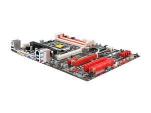BIOSTAR TH67A+ ATX Intel Motherboard