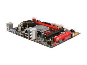 BIOSTAR VIOTECH 3200+ VIA C7-D 1.8GHz Micro ATX Motherboard/CPU Combo
