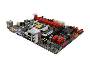 BIOSTAR H61MGC Micro ATX Intel Motherboard