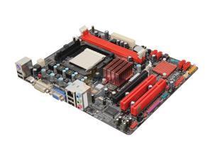 BIOSTAR A880GZ Micro ATX AMD Motherboard