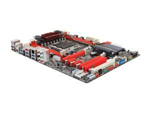 BIOSTAR TPOWER X79 ATX Intel Motherboard with UEFI BIOS