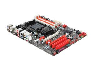 BIOSTAR TA970XE ATX AMD Motherboard with UEFI BIOS