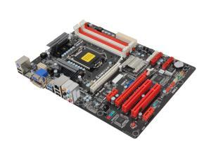 BIOSTAR TZ77B ATX Intel Motherboard with UEFI BIOS