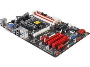 BIOSTAR TZ77A ATX Intel Motherboard with UEFI BIOS