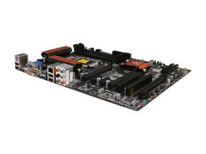 BIOSTAR TZ77XE3 ATX Intel Motherboard with UEFI BIOS