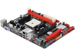 BIOSTAR A55ML2 AMD Motherboard