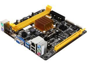 BIOSTAR A68N-2100 AMD E1-2100 Dual-Core APU Mini ITX Motherboard/CPU/VGA Combo