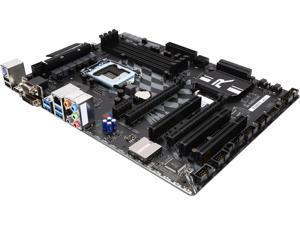 BIOSTAR RACING B150GT5 LGA 1151 Intel B150 HDMI SATA 6Gb/s USB 3.0 ATX Intel Motherboard