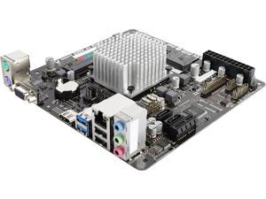 BIOSTAR J3160NH Intel Celeron J3160 Quad-core 2.24G Mini ITX Motherboard/CPU Combo
