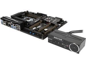 BIOSTAR GAMING Z170X LGA 1151 Intel Z170 HDMI USB 3.1 USB 3.0 ATX Motherboards - Intel