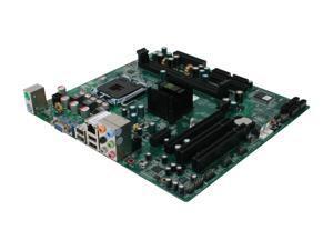 XFX MG-610i-7059 LGA 775 NVIDIA GeForce 7050 Micro ATX Intel Motherboard