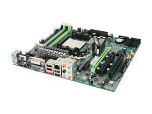 XFX MIA78S8209 Micro ATX AMD Motherboard